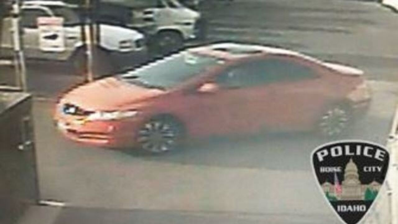 Boise Police identify suspect in hit-and-run