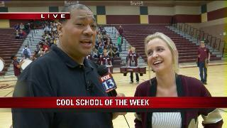 Cool School: Maple Mountain High School