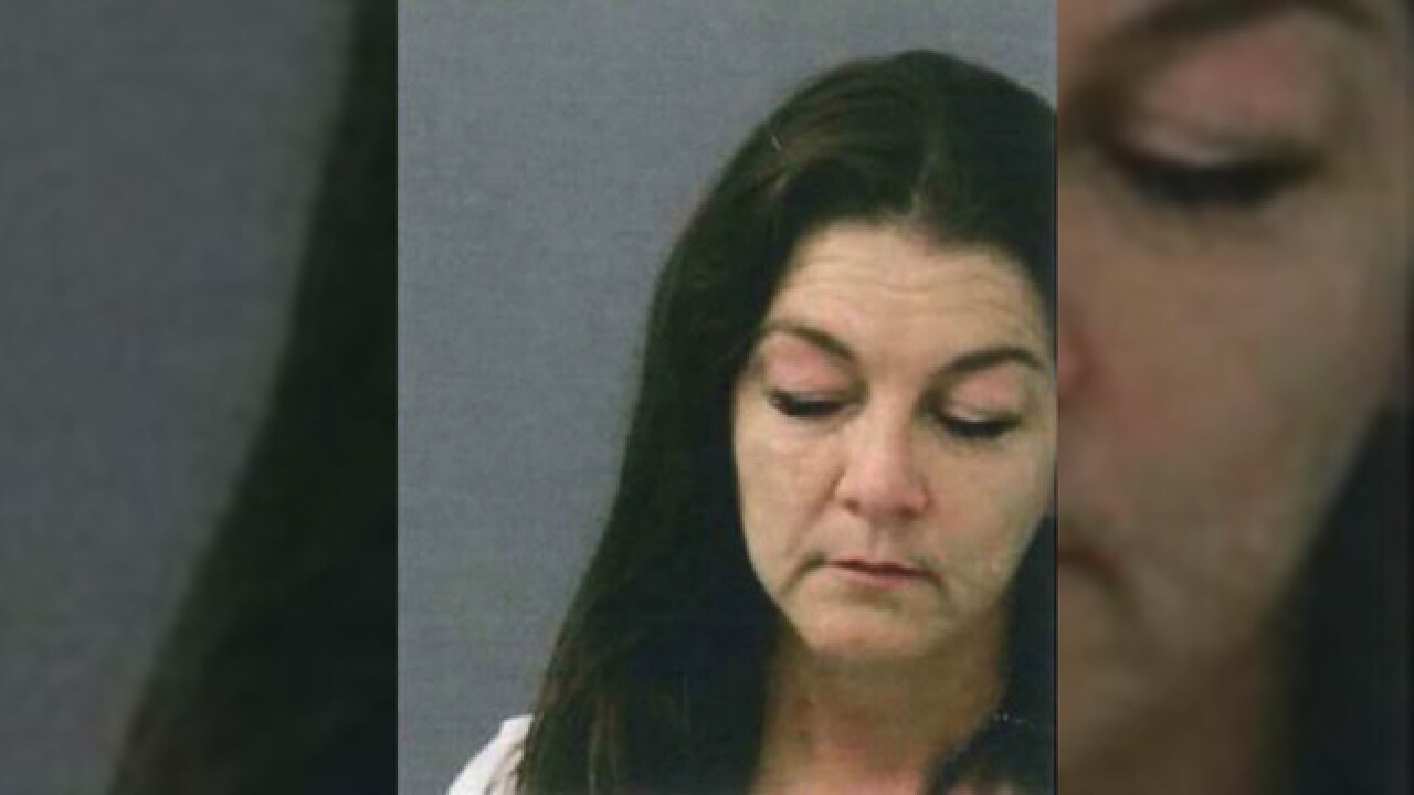 Country Singer Gretchen Wilson Arrested In Connecticut