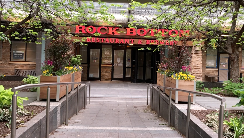Rock Bottom won't reopen in Fountain Square