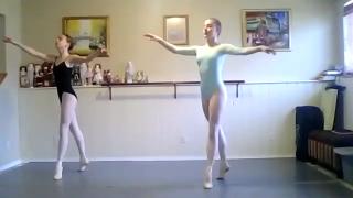 Queen City Ballet makes it work with Zoom