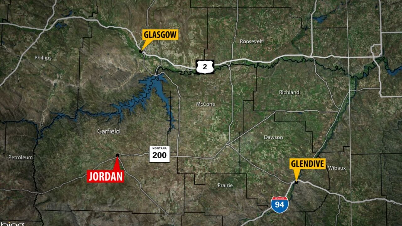 Fatal crash reported in Garfield County