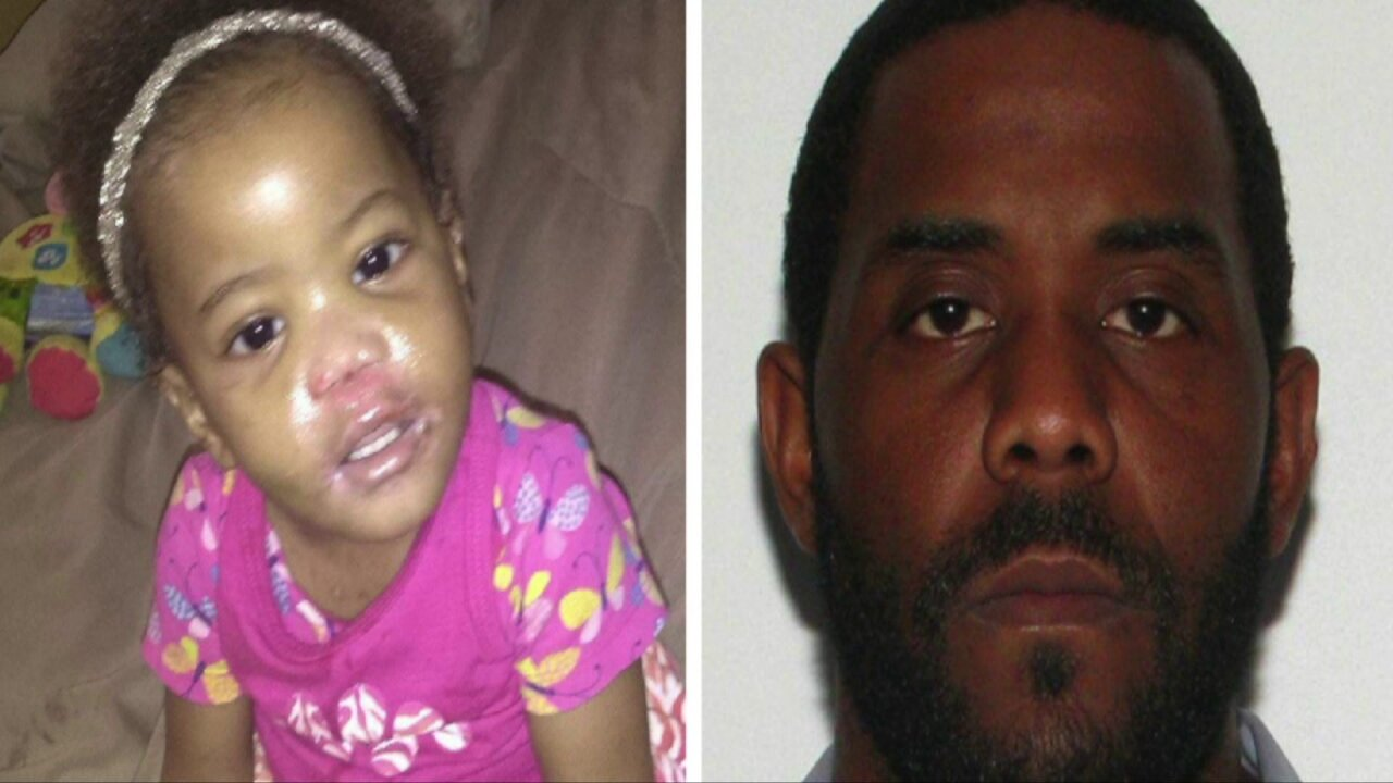 Father of daughter found dead in suitcase had role in son's 2004 death, recordsshow