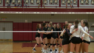 Helena Capital riding the wave, Helena High hungry after crosstown volleyball match