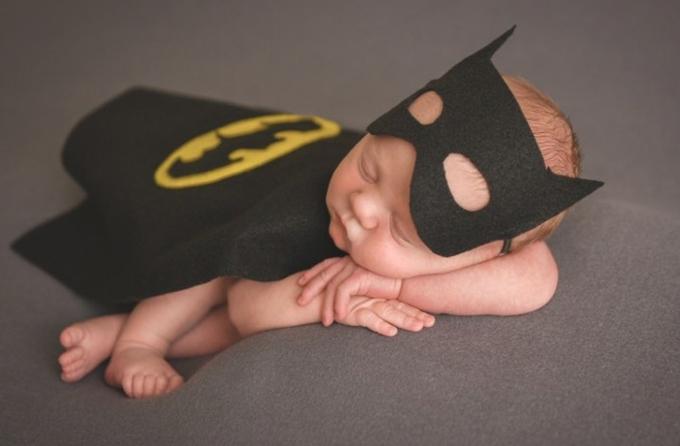 William Thomas Hathorn - Baby Liam