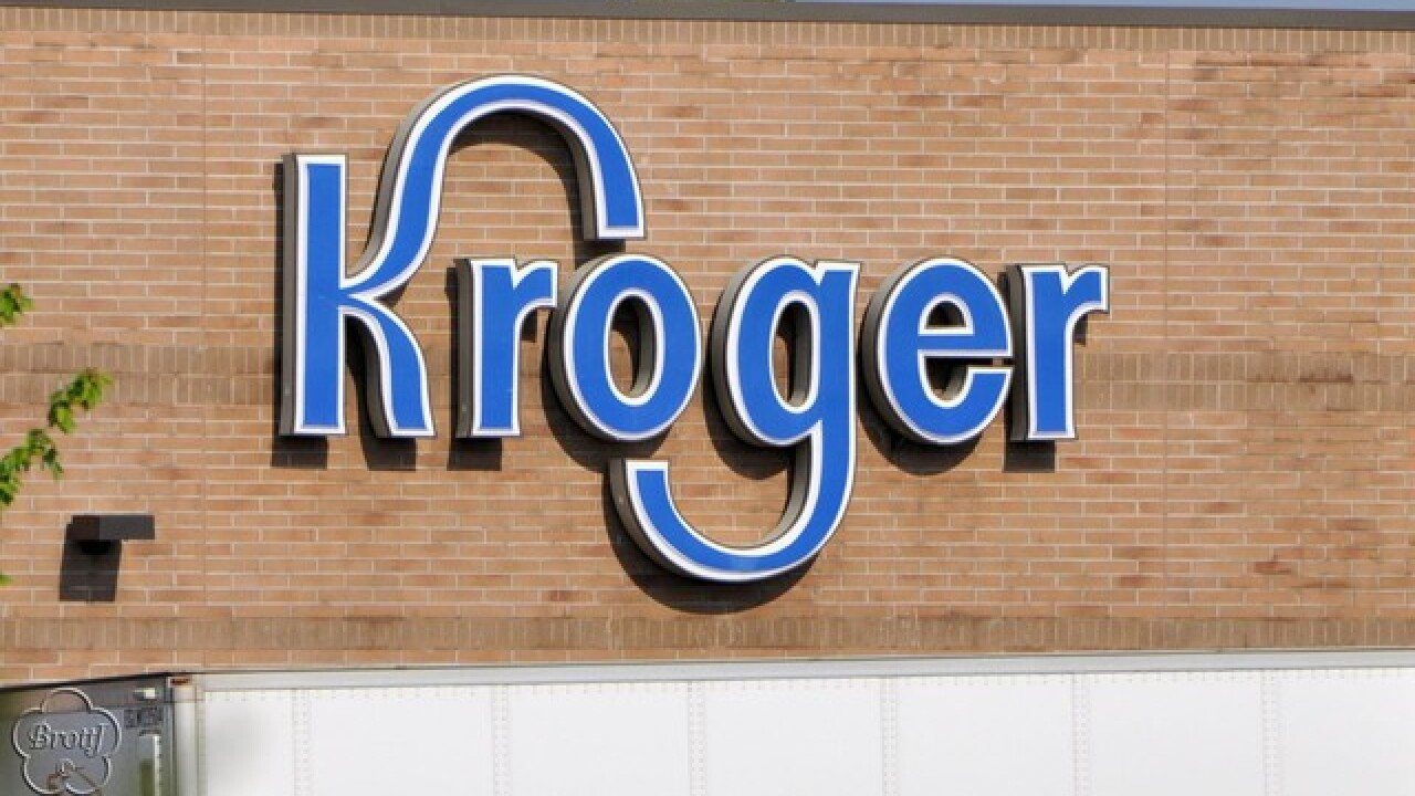 Kroger Is Filling Thousands Of Seasonal Jobs In 35 states