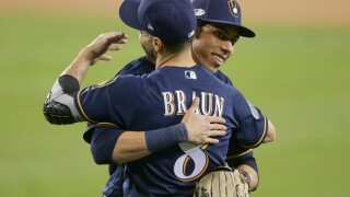 Yelich, Braun among 2020 Brewers On Deck attendees
