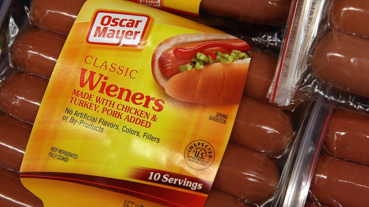 Writer of Oscar Mayer wiener jingle dies