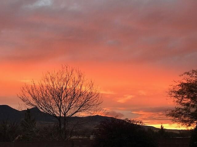 Sierra Vista Sunset JAN 10 Cynthia Moore.jpg
