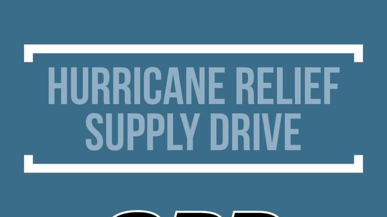 Hurricane Relief Supply Drive OPD.jpg