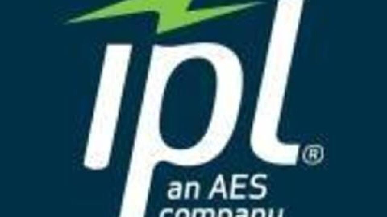 IPL would receive a $124.5 million revenue increase if rate hike approved by IURC