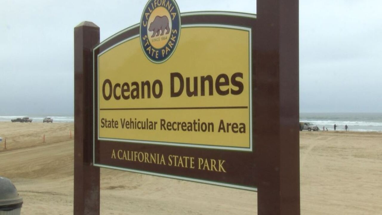 Oceano Dunes closure extension leaves campers frustrated