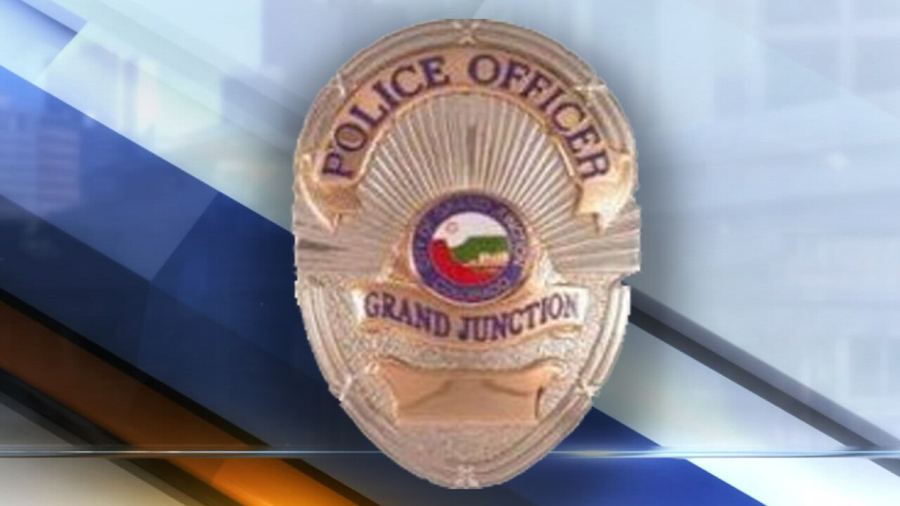 Grand Junction Police Department