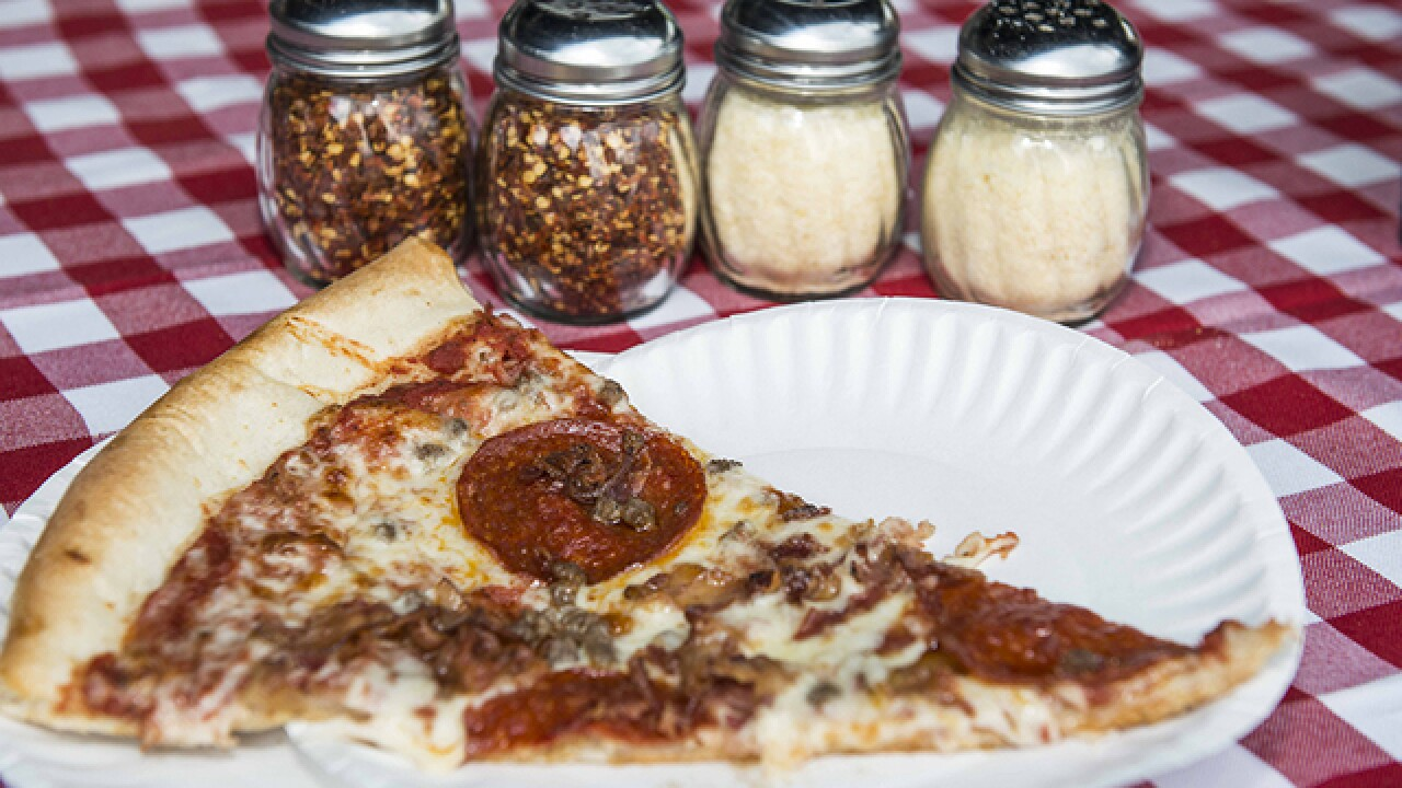 New Goodfellas Pizzeria cements Pleasant Ridge's status as a 'made' neighborhood