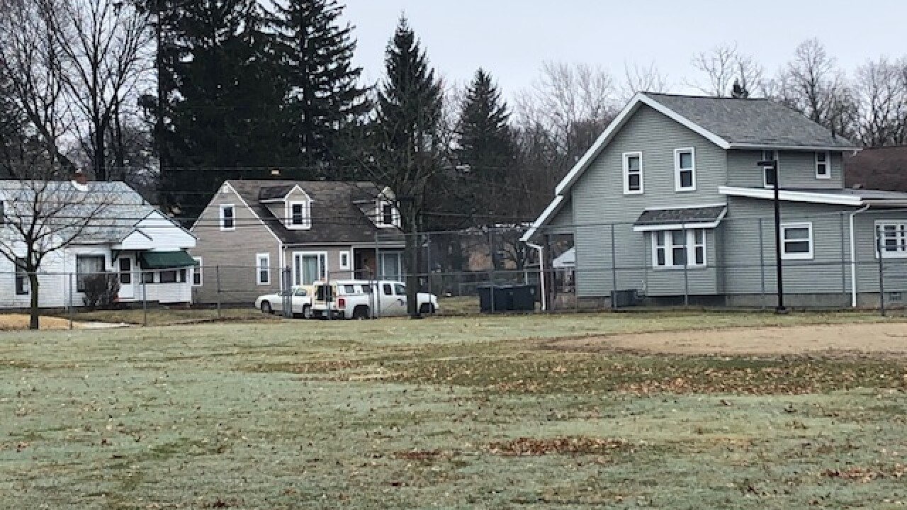 Akron houses
