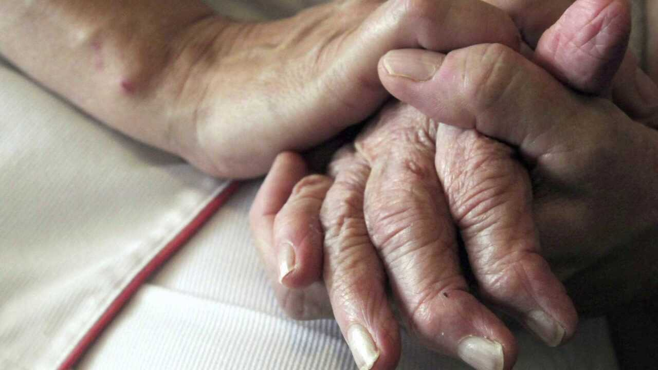 Blood test could detect Alzheimer's up to 16 years before symptoms begin, study says