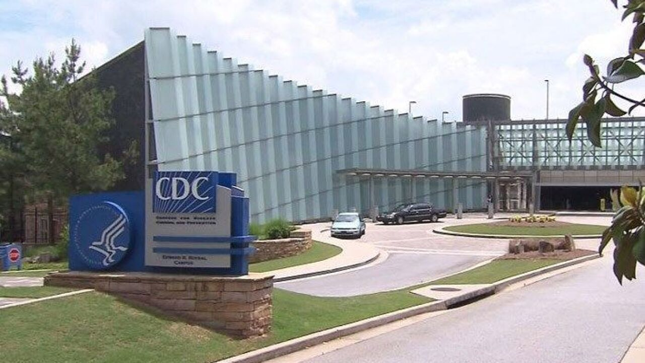 Diversity' among 7 words banned from CDC budget documents
