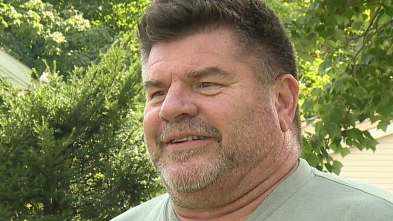 Mentor man gets help from News 5 for massive medical debt