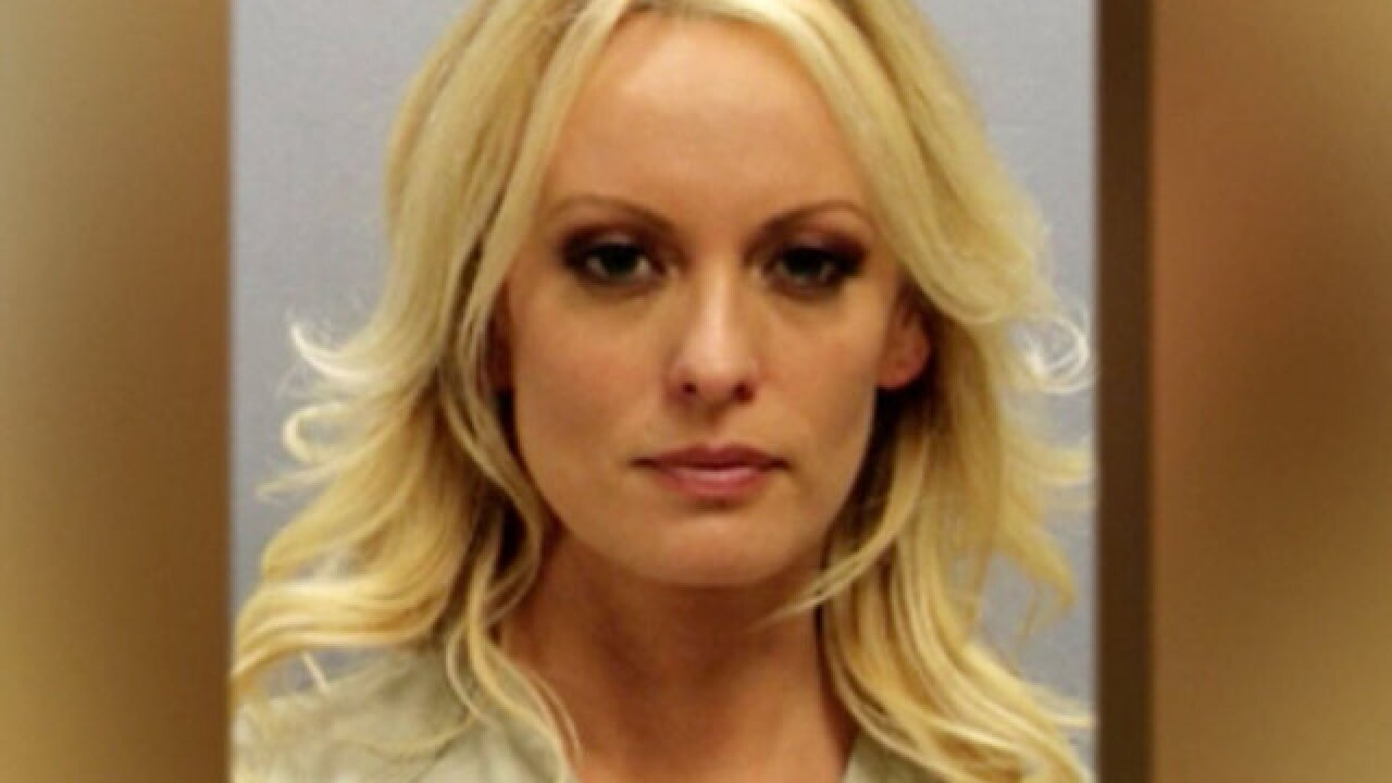 Attorney: Charges dropped against Stormy Daniels after arrest in Ohio