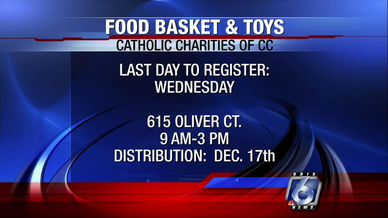 Catholic charities 1121