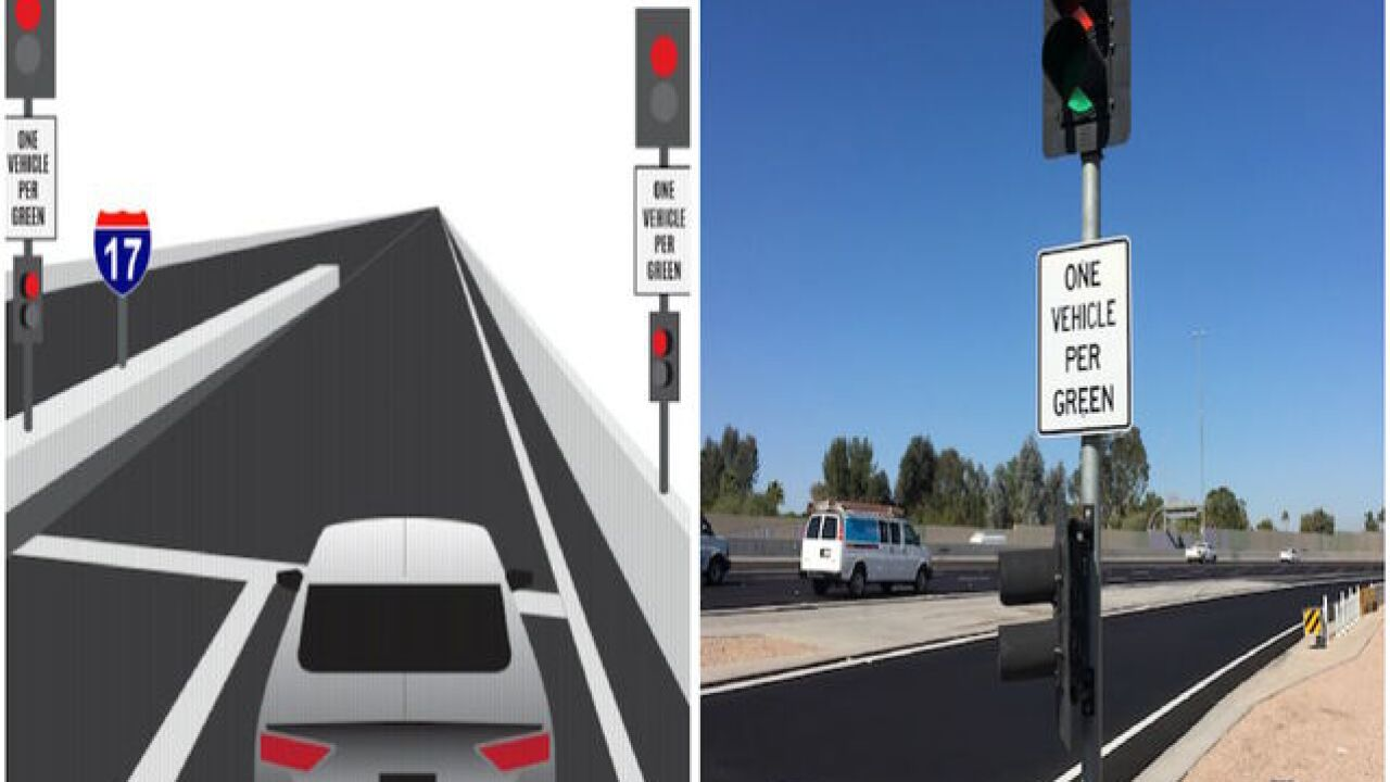ADOT to test wrong-way system on Valley freeway