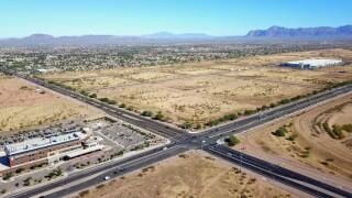 Downtown Phoenix Retail Plaza