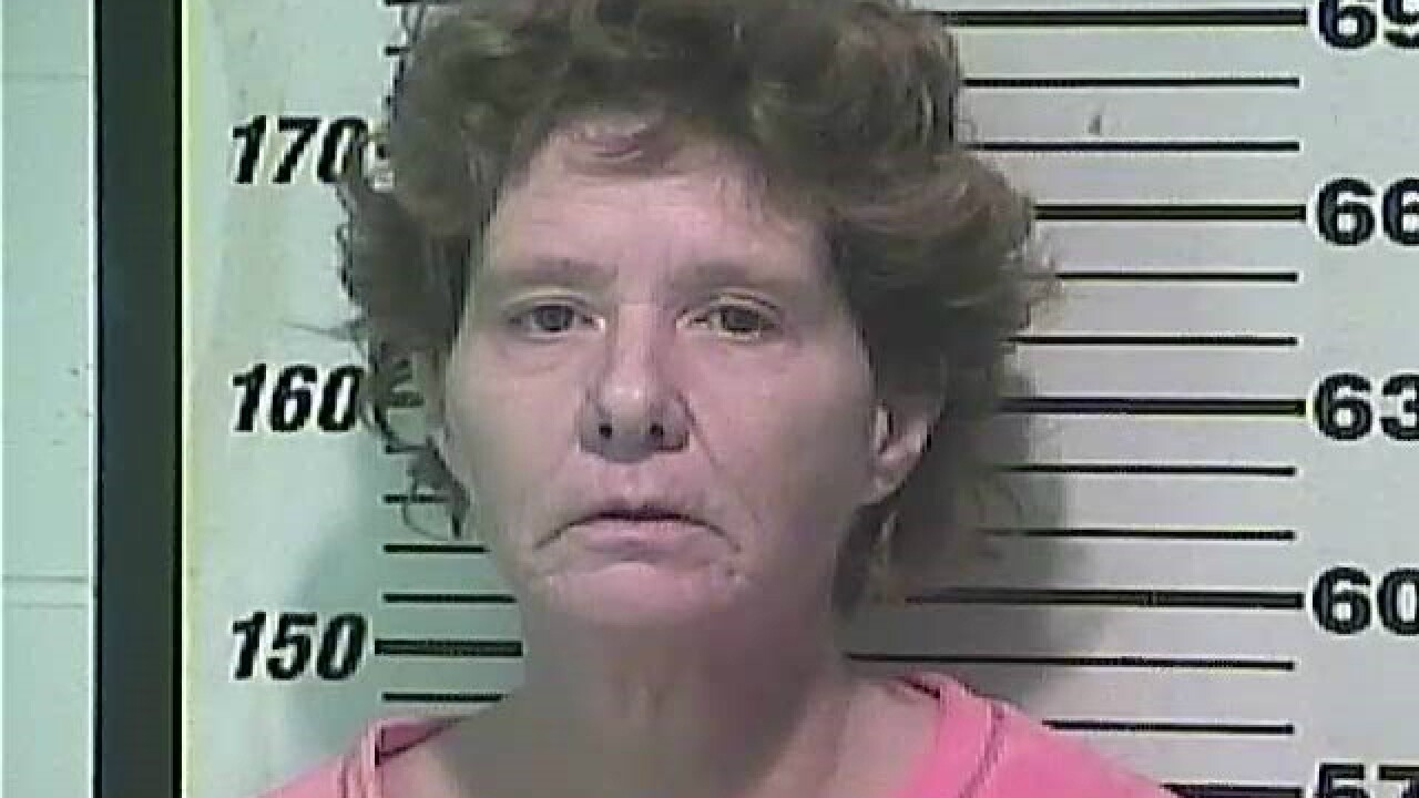 Cold Spring councilwoman arrested on drug charge