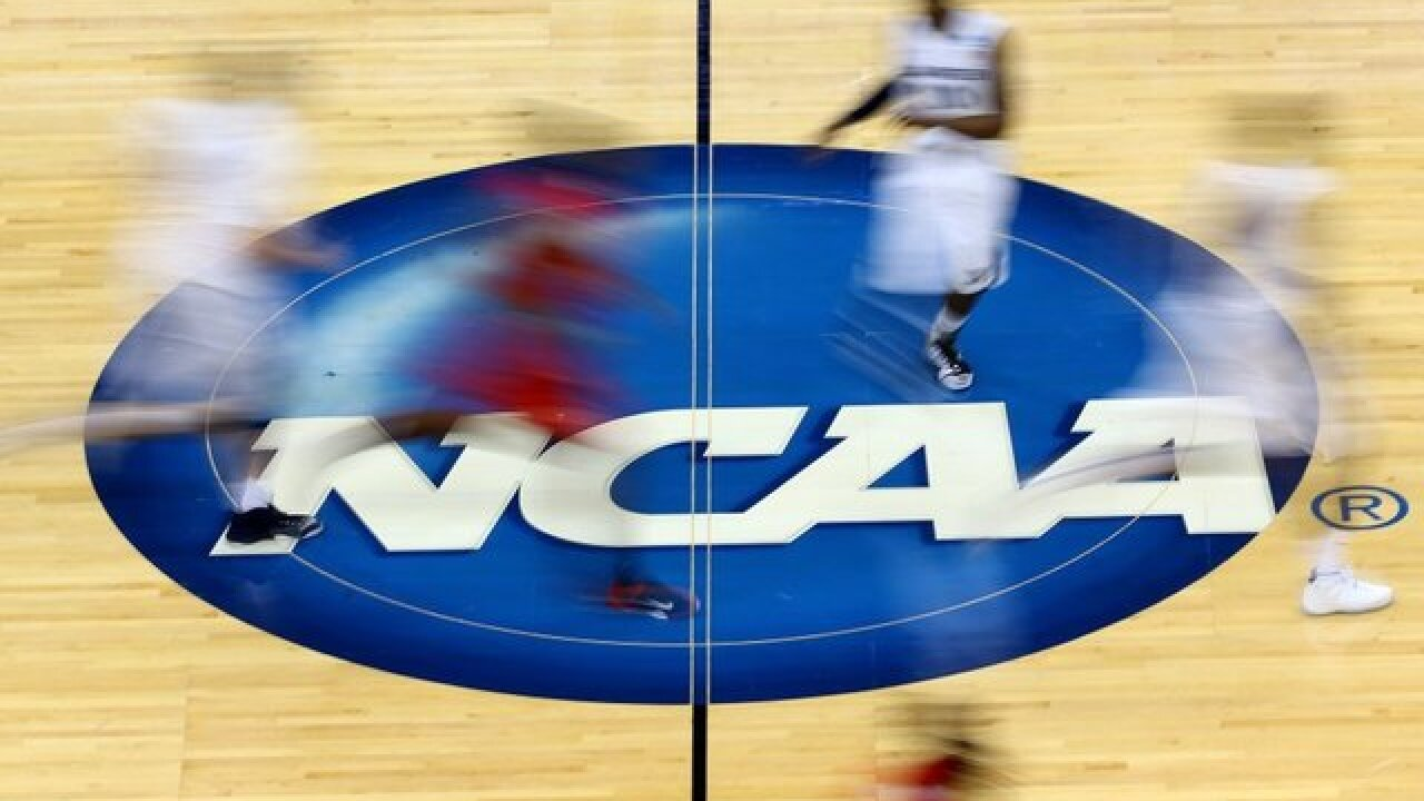 March Madness: NCAA releases basketball bracket