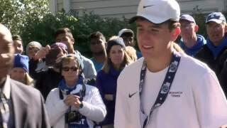 Nebraska Boys' State Tennis Finals
