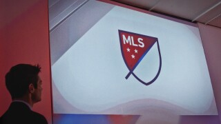 Major League Soccer suspending season due to coronavirus outbreak, reports say