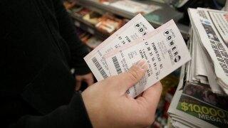 3 Winning Powerball Tickets Sold In Antioch