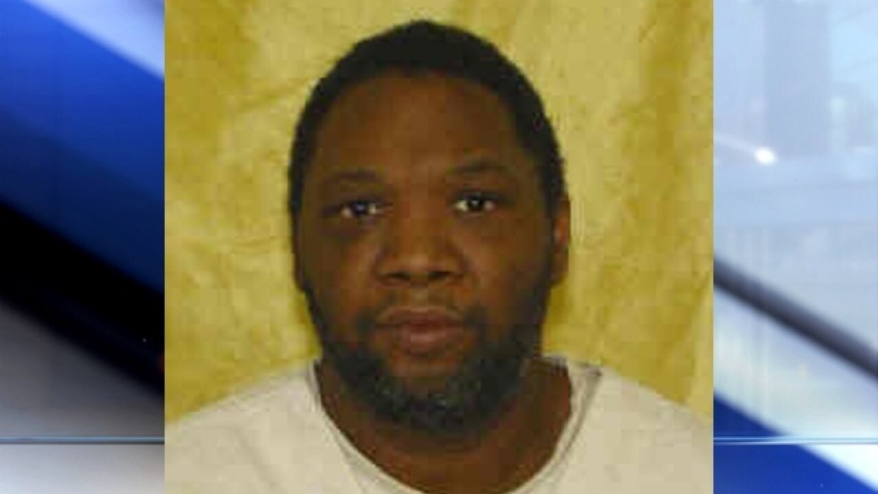 Supreme Court sides with Ohio over death row inmate