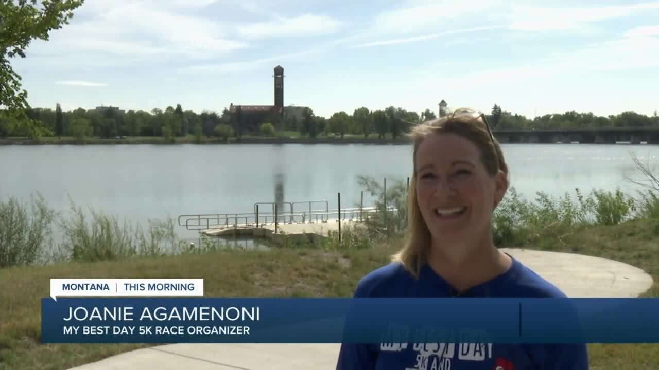 """""""My Best Day 5K"""" honors the spirit of Jake Arntson"""