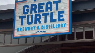 Mackinac Island set to open Great Turtle, the island's first brewery and distillery