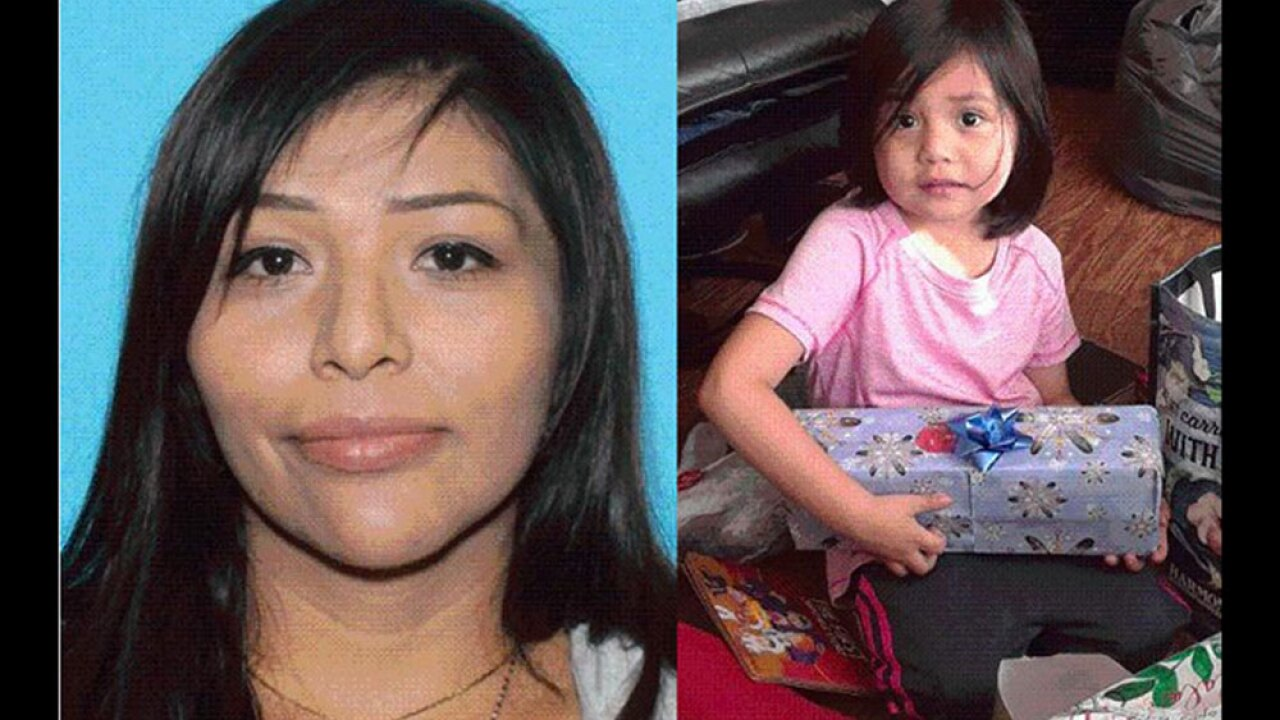 Update Authorities Cancel Amber Alert After Missing Girl Found Safe