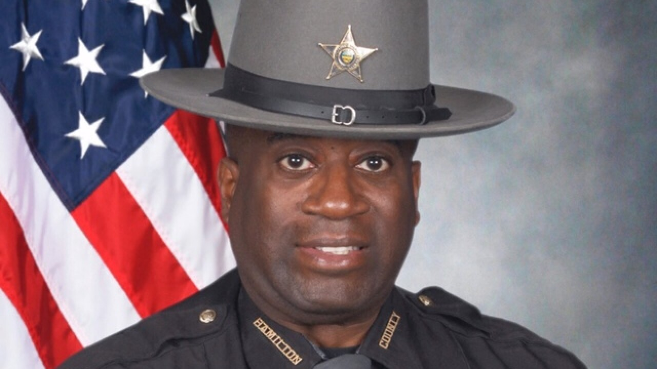 Hamilton County deputy dies after battle with cancer