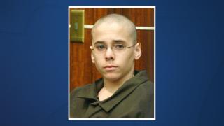Florida middle school killer dies in prison at 31