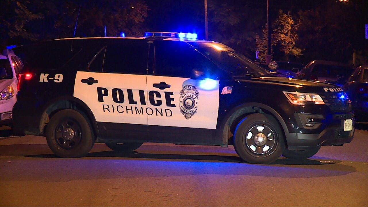 Police ID man found dead in Richmondalley