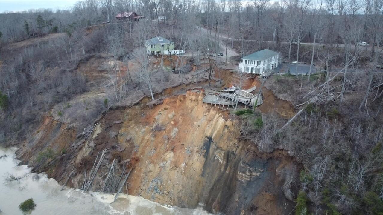 landslide hardin county