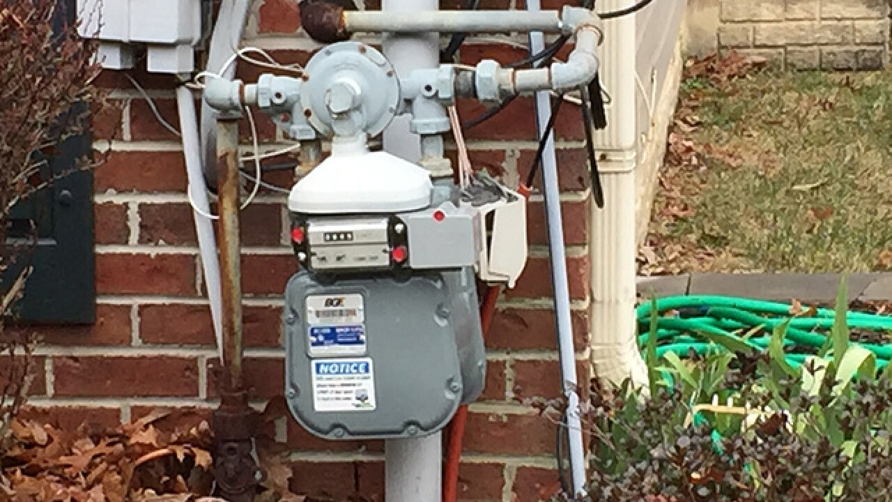 BGE to relocate gas meters from inside garages