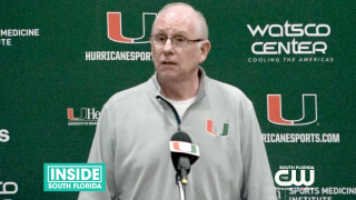 Canes Hoops to Enter Toughest ACC Schedule in History, Per Head Coach Larrañaga