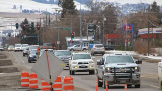 Funding comes through for second phase of Russell Street reconstruction