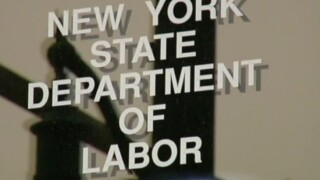 NYS Dept. of Labor