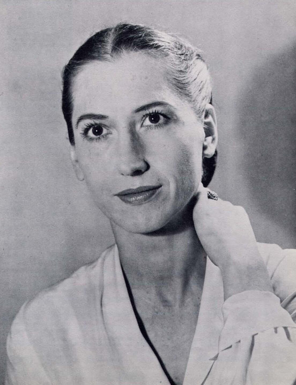 Tatiana Dokoudovska