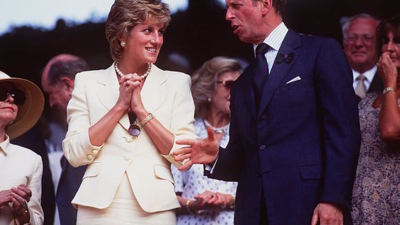 Princess Diana recordings will be aired despite protests