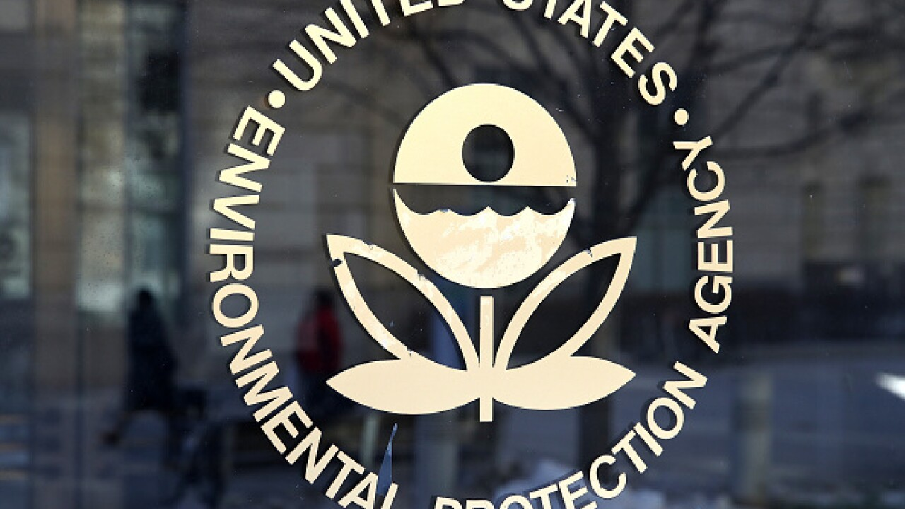 EPA is ordered to ban farm pesticide chlorpyrifos
