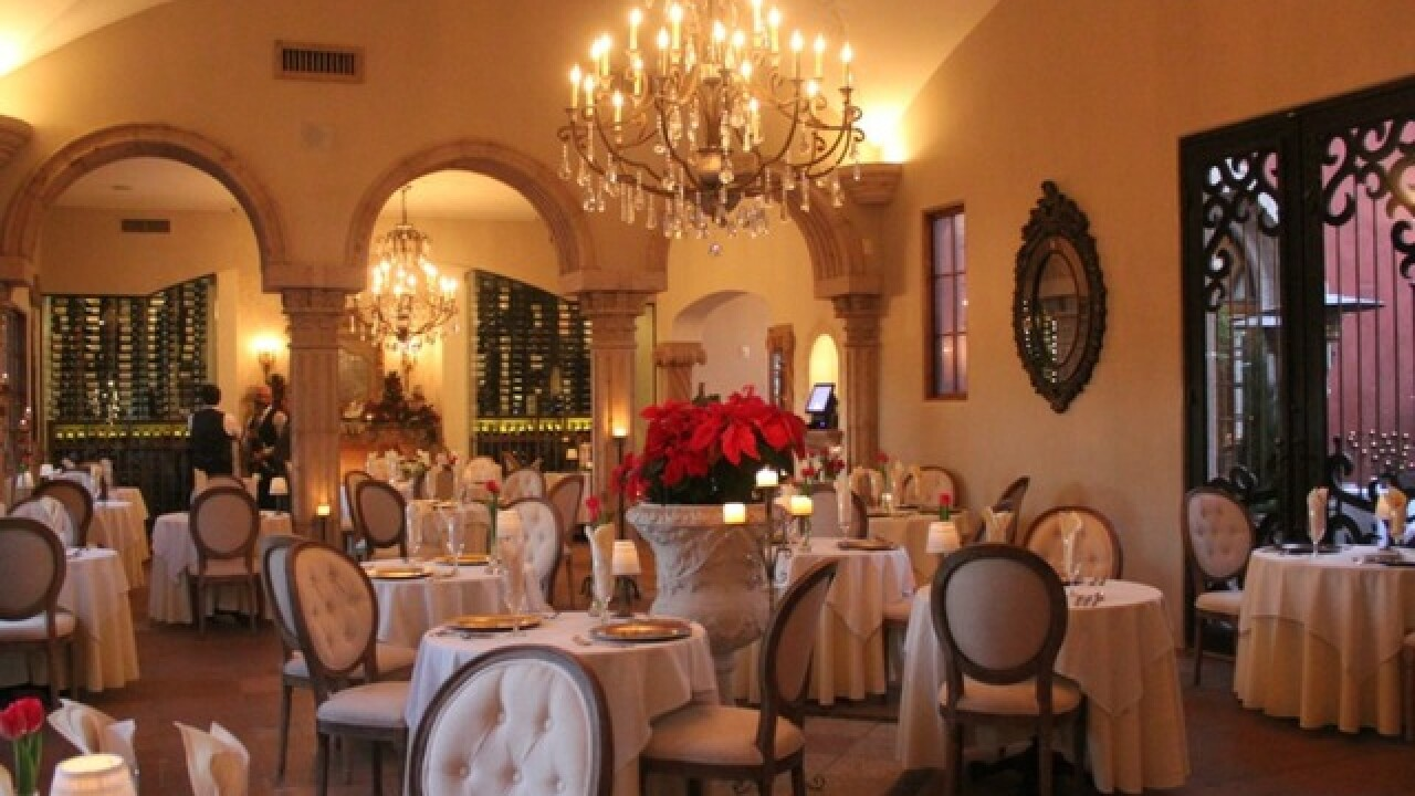 Image result for Fine Dining Restaurant