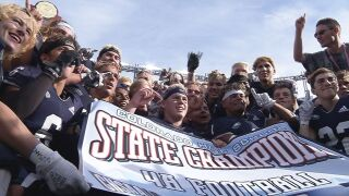 The Pine Creek football team capped a tremendous 2019 season with a 34-3 win again Broomfield in the 4A Championship at Empower Field at Mile High.