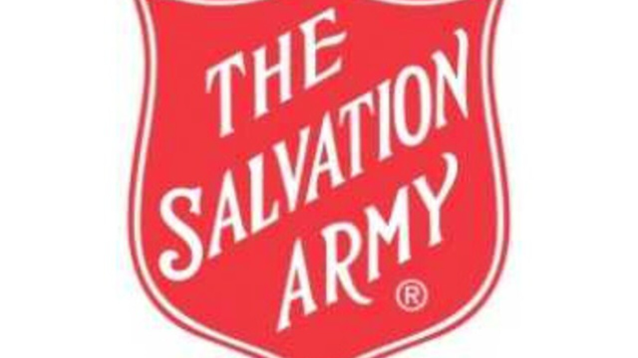 Salvation Army Southeast Michigan to host 'ThriftFest' event during month of October
