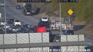 Loop 202 Kyrene crash